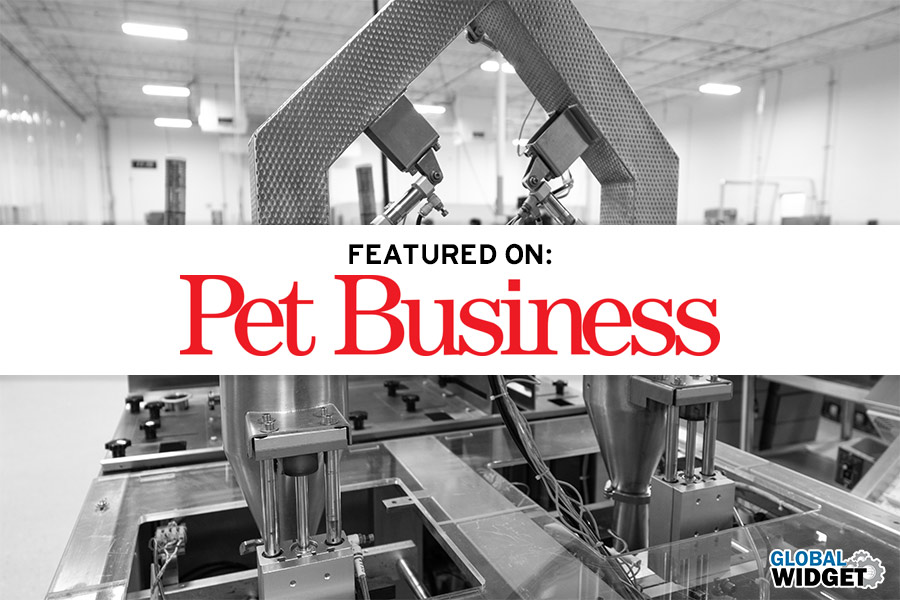 Featured On Pet Business