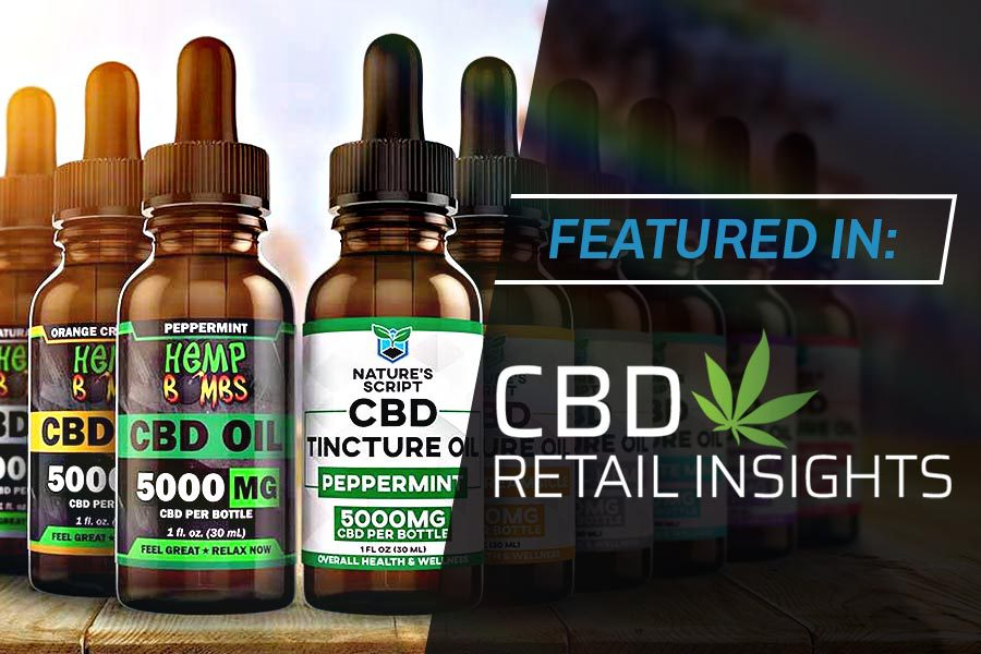 CBD Retail Insights featured image