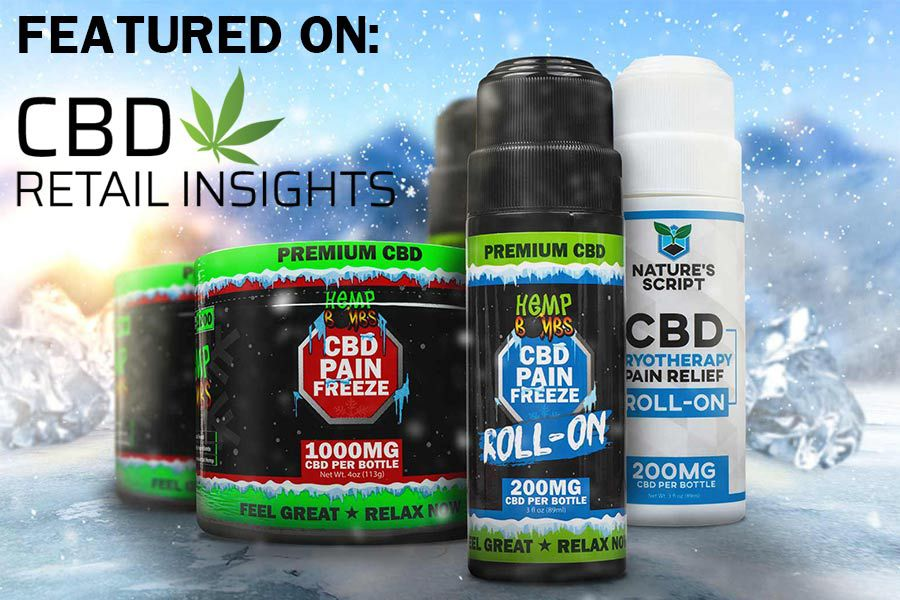 CBD Retail Insights