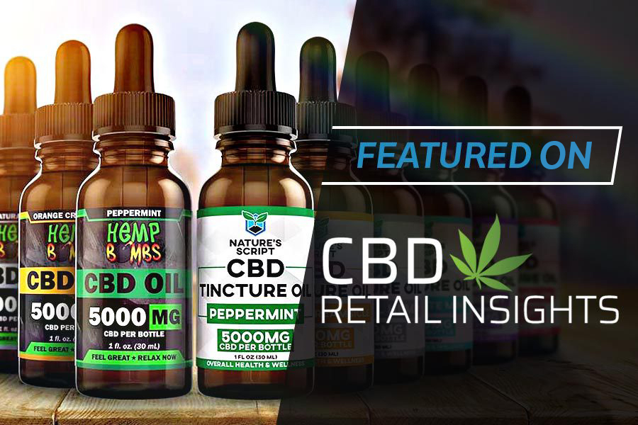 Global Widget CBD Retail Insights Featured News