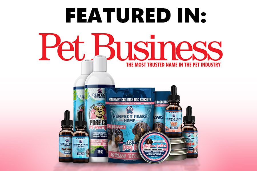Pet Business Article