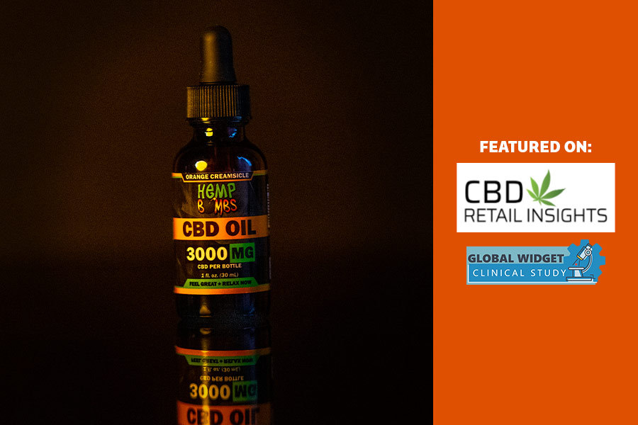 CBD Retail Insights Liver Study