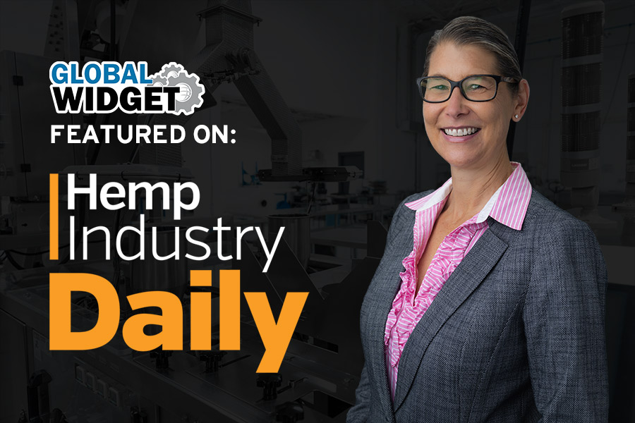 Featured On Hemp Industry Daily